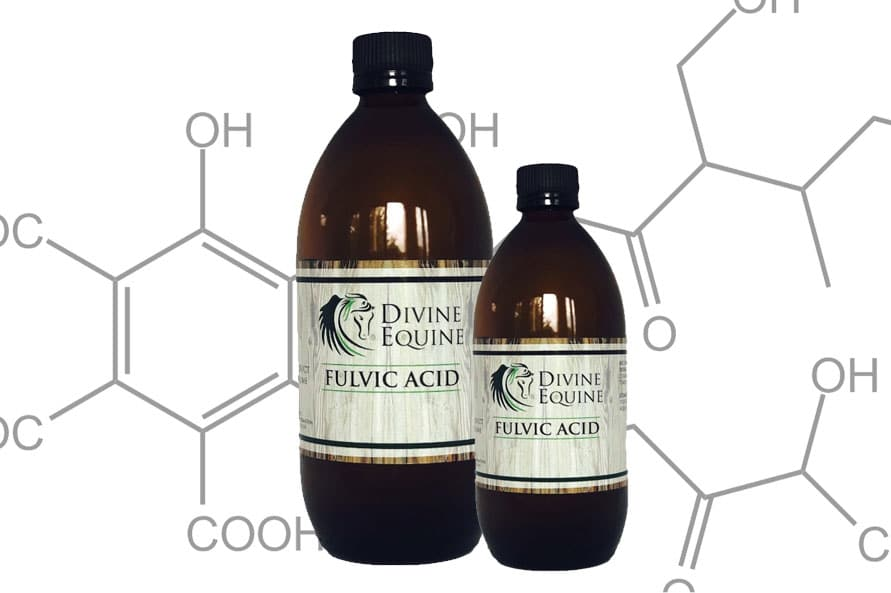 What is Fulvic Acid